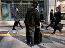 Tensi Ketegang Reda, Bursa Saham Asia Menguat