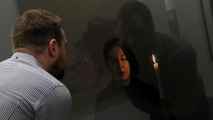 FOTO: Cermin Kesengsaraan Timur Tengah dalam Seni