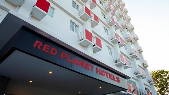 Red Planet Rugi Rp 33,3 M Pada 2017