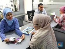 Asuransi Ikutan Restrukturisasi Premi Kredit Macet