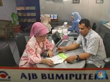AJB Bumiputera 'Buka', Serbuan Minta Polis Cair Menggema