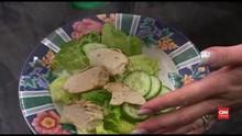 VIDEO: Mengurangi Asupan Kalori Bisa Pengaruhi Penuaan