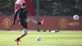 Ibrahimovic: Kualitas Liga Inggris Dipandang Berlebihan