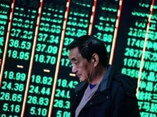 Walau Korban Corona Terus Bertambah, Indeks Shanghai Menguat