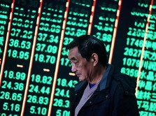 Perang Dagang Makin Panas, Bursa Saham Asia Dibuka Bervariasi