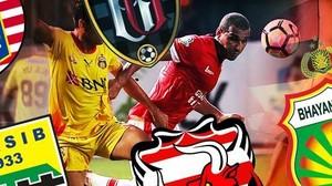 Kickoff Liga 1 2018