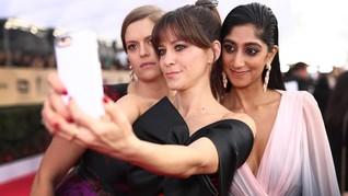 Festival Film Cannes Larang 'Selfie' di Karpet Merah