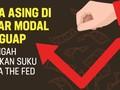 Triliun-an Menguap Saat Bunga Acuan The Fed Mengembang
