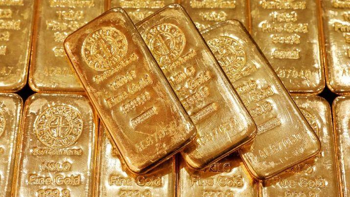 Beli Emas 10 Tahun Lalu Uang Anda Cuma Nambah 4769
