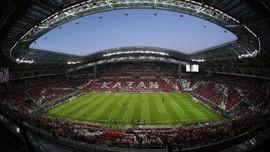 Kazan, Kota Orang Tatars Siap Sambut Piala Dunia 2018