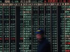 Pasar Saham Asia Ditutup Menguat saat Jumat Agung
