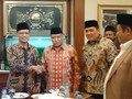 NU-Muhammadiyah Janji Tangkal Ancaman Perang Saudara