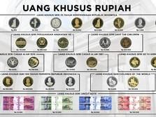 Sambut Asian Games 2018, BI Terbitkan Uang Rupiah Khusus?