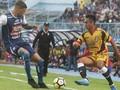 Mitra Kukar Menang Dramatis Atas Arema FC