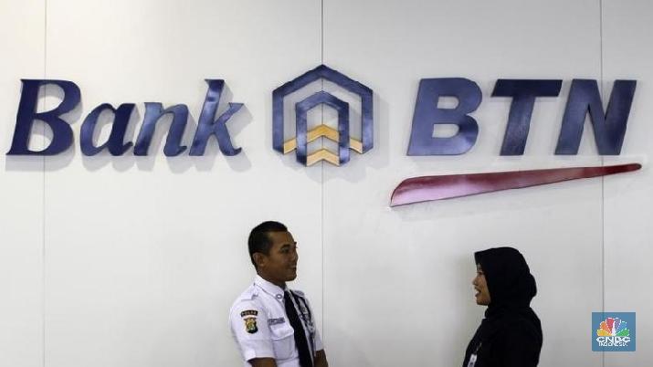 BTN Terbitkan NCD Rp 2 T, Untuk Refinancing?