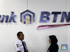 Mengintip Strategi Bisnis Bank BTN di Tahun 2020