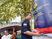 Jonan Teken Aturan Wajib BBM Premium di Jawa-Bali