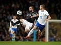 Argentina Taklukkan Italia 2-0