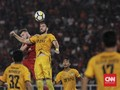 Peringkat Liga Indonesia di AFC Jauh di Bawah Malaysia