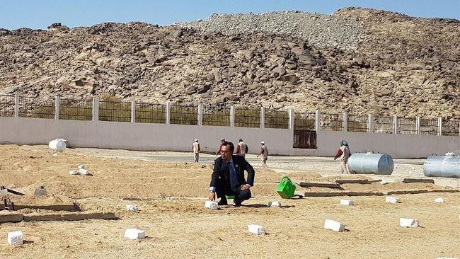 WNI Terpidana Mati di Saudi, Juara Menghafal Al Qur'an