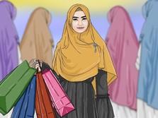 Tren Fesyen Hijrah, Agar Soleha atau Sekadar Gaya?