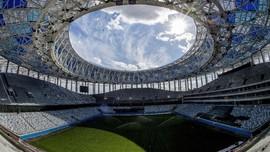 Eidi, Kandidat Stadion Terindah di Dunia