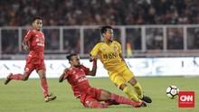 Hargianto Bingung Ditunjuk Jadi Kapten Bhayangkara FC