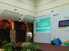 Wimboh Santoso : Bank Wakaf Mikro Bakal <em>Go Digital</em>