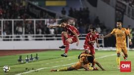 Persija Tegaskan Keinginan Jamu Persib di Stadion PTIK