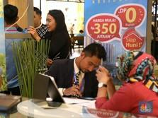 Biar Gaji 2 Digit, Pekerja Jakarta Tetap Susah Bayar DP Rumah