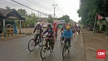 Belasan Ribu Pecinta Sepeda Tua Kongres di Bali April Ini