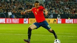 Babak I: Jerman 1-1 Spanyol
