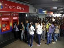 Venezuela, Negara yang Kini Terancam tak Bertuan