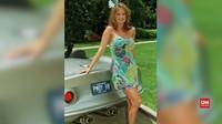VIDEO: Pengakuan Eks Model Playboy soal Asmara dengan Trump