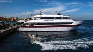 Pajak Barang Mewah Kapal Pesiar dan Yacht Bakal Dihapus
