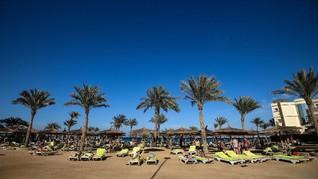 Israel akan Buka Bandara di Dekat Laut Merah