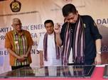 Jokowi, Jonan, dan Impor Migas yang Begitu Tinggi