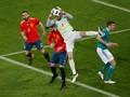Pertandingan Jerman dan Spanyol Berakhir Tanpa Pemenang