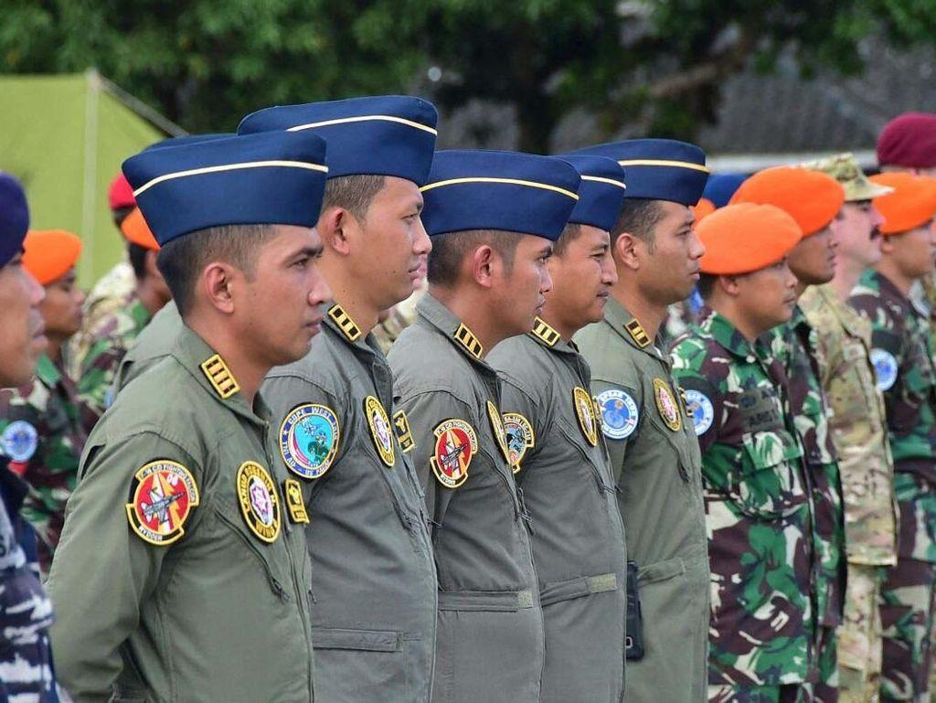 Latma TNI AU dan Angkatan Udara AS Resmi Ditutup