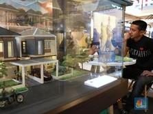 Bank di Asia Pasifik Terpapar Risiko Properti, Indonesia Aman