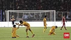 Klasemen Liga 1 2018: Bhayangkara FC Geser Persib di Puncak