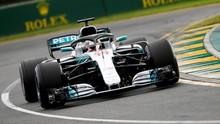 Hamilton Terkejut Dengan Tekanan Ferrari