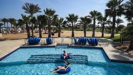 Hurghada, Resor Musim Panas di Negeri Piramida