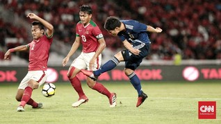 Indra Sjafri Tak Ingin Jadi Keledai di Timnas Indonesia U-19