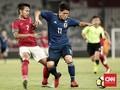 Jepang Kecewa Kebobolan Meski Tekuk Timnas Indonesia U-19 4-1