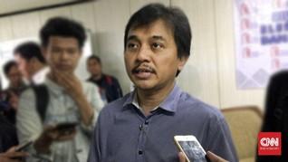 Pihak Roy Suryo Pertanyakan Nilai Barang Rp9 Miliar