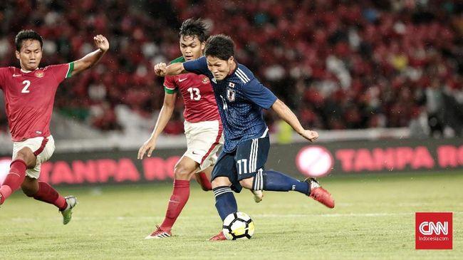 Timnas Indonesia U-19 Kalah, Suporter Teriak Indra Sjafri
