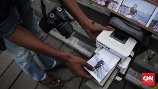 Keamanan Lemah, Peretas Bajak 'Printer'