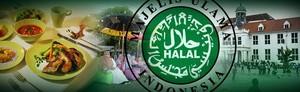 Angan Rekreasi Halal Jakarta