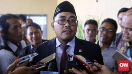 Jazilul Mengaku Keseleo Lidah Sebut Cak Imin Wapres dalam Doa